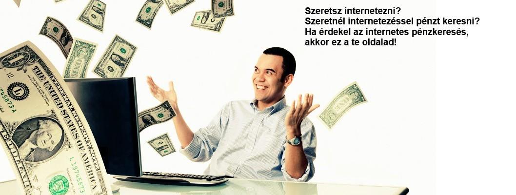 hivatalos munka az interneten befektetés nélkül)